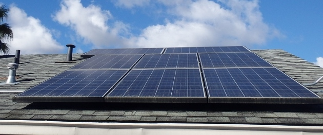 Do Solar Panels Add Value To Your Home Appraisals Only